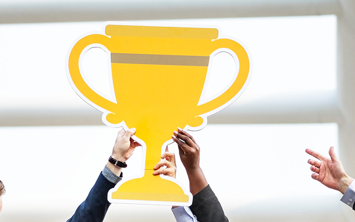 Cáyoli récompensé par le prix Entreprises et Environnement !